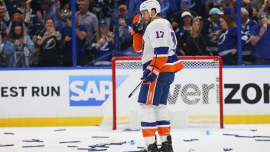 Islanders will quickly face offseason decisions after painful exit