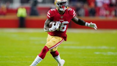 Jets hoping Tevin Coleman can recapture dual-threat form