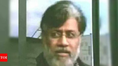 Judge keeps India terror attack suspect in US custody - Times of India