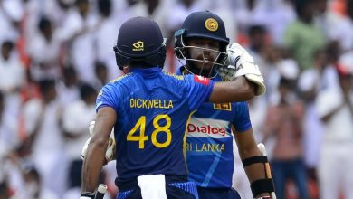 Kusal Mendis and Niroshan Dickwella to be investigated after alleged bio-bubble breach