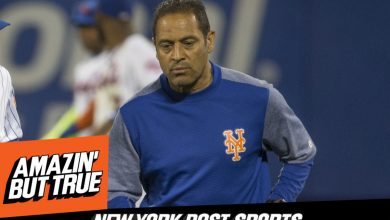 Listen to Episode 60 of 'Amazin' But True': Former Mets Trainer Ray Ramirez Speaks Out Against Fans' Criticisms