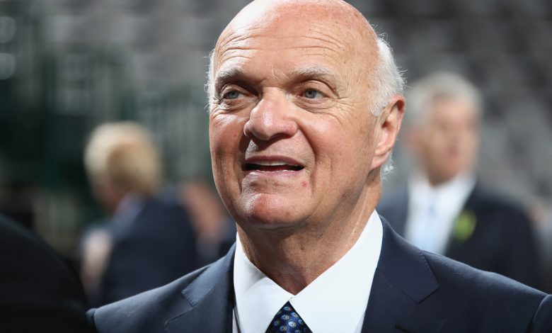 Lou Lamoriello makes NHL history with second straight GM award