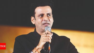Manoj Bajpayee: Samantha's transformation for 'The Family Man' is mind-blowing - Times of India