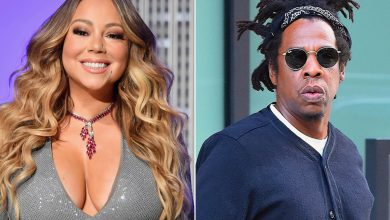 Mariah Carey dumps Jay-Z's Roc Nation after 'blazing row': report