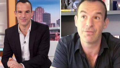 Martin Lewis worried about 'lisping' on This Morning as he recovers from 'painful' op