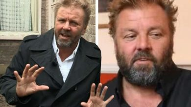 Martin Roberts on Homes Under The Hammer's 'tight budget' in behind the scenes admission