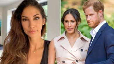 Meghan Markle's claim she didn't know who Prince Harry was, slammed by Leilani Dowding