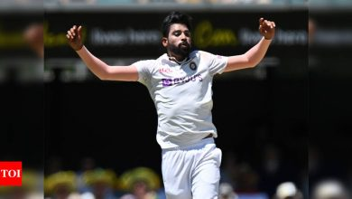 Mohammed Siraj has shown remarkable improvement, should play WTC final: Harbhajan Singh   Cricket News - Times of India