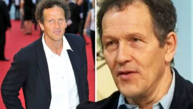 Monty Don: Gardeners' World host reacts to viewer's 'problem' after inconsistency claim