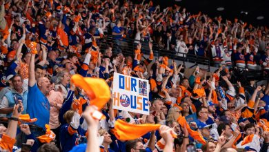Nassau Coliseum was home to all during memorable run: 'It was our dump'