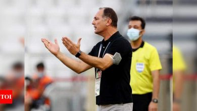 National team not a factory to produce players: Igor Stimac | Football News - Times of India