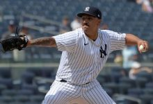 Nestor Cortes Jr. answers call in 'huge' Yankees moment