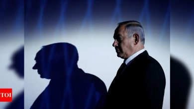 Netanyahu foes push for quick vote to end his 12-year rule - Times of India