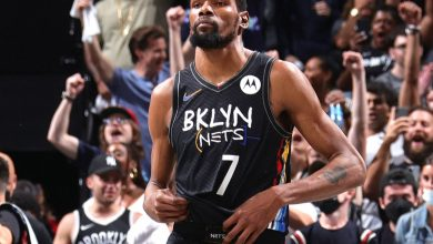 Nets the value play in Game 6 against the Bucks