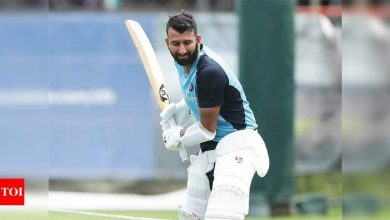 New Zealand will have advantage of playing two Tests before WTC final, says Pujara | Cricket News - Times of India