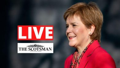 Nicola Sturgeon briefing RECAP: Glasgow moves to Level 2   Full list of areas by level