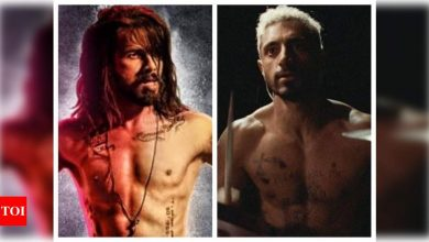 Not Shahid Kapoor, but Oscar-nominee Riz Ahmed was the first choice to play Tommy Singh in Udta Punjab - Times of India