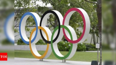Olympic staff, volunteers vaccinated as Tokyo Games near | Tokyo Olympics News - Times of India