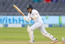 One-off Test, India Women vs England Women: Shafali Verma's teenage India dream goes on with debut Test fifties | Cricket News - Times of India