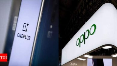 OnePlus-Oppo merger gets 'stronger', says OnePlus CEO Pete Lau - Times of India
