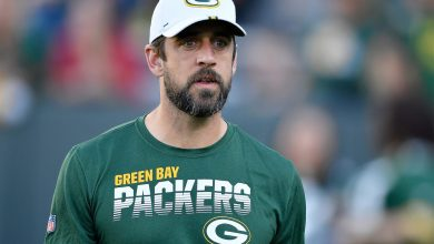 Packers president tosses gasoline on Aaron Rodgers fire