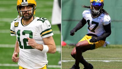 Packers stars have chosen their side in Aaron Rodgers conflict