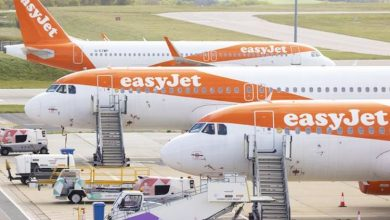 Passenger fury as easyJet cancels holidays and fails to offer alternative flights