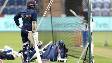 Perera presses on Sri Lanka's 'fearless' brand of cricket again, before England T20Is
