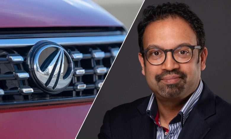 Pratap Bose will oversee design for Mahindra