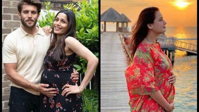 Pregnant Celebrities 2021: Freida Pinto, Dia Mirza, Lisa Haydon: Celebs who are set to become mothers in 2021
