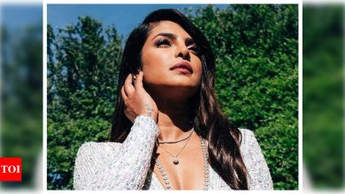 Priyanka Chopra says it is frustrating when her professional achievements are blindsided by gossip surrounding her personal life - Times of India