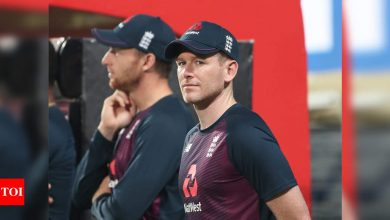Racism: Buttler, Morgan's non-participation in remainder of IPL could save KKR, Royals the blushes | Cricket News - Times of India