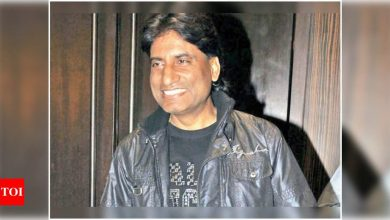 Raju Srivastav offers help to lookalike actors of Bollywood - Times of India