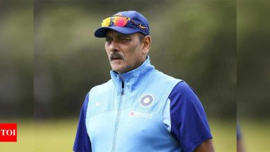 Ravi Shastri wants WTC final as best-of-three contest | Cricket News - Times of India