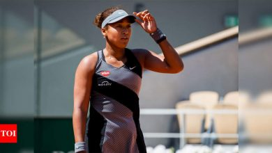 Reviews promised but no changes yet after Naomi Osaka exit   Tennis News - Times of India
