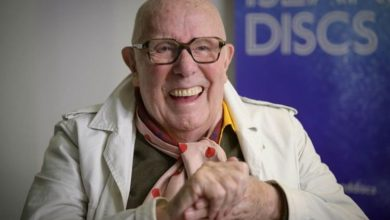 Richard Wilson: I was delighted to be outed as gay by a mag