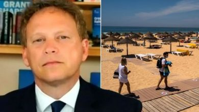 'Safety-first': Grant Shapps defends Portugal quarantine move - new variant concerns
