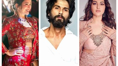 Shahid Kapoor, Madhuri Dixit, Sonakshi Sinha: Actors who are all set to debut on OTT in 2021  | The Times of India