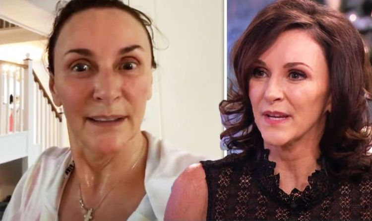 Shirley Ballas addresses 'terrible mistake' she made before exercising 'It made me sick'
