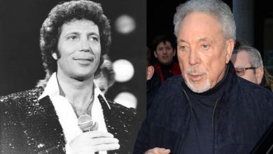 'Slowing down is what kills you' Tom Jones admits after fuming over doctor's comments