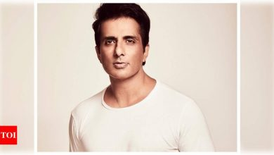 Sonu Sood appeals to people to help children who lost both parents during pandemic; says 'life is so unfair' - Times of India