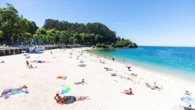 Spain 'is absolutely fine and back to normal' according to British holidaymaker