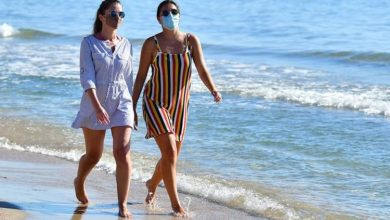 Spain holidays: Country to drop requirement for face masks outside from next week