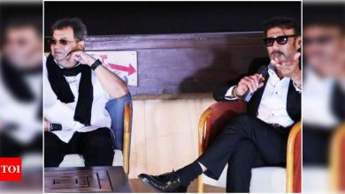 Subhash Ghai has changed the director of '36, Farmhouse'-  Exclusive! - Times of India