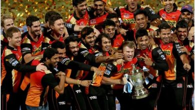 Sunrisers Hyderabad Player Apologises To Fans For This Prank