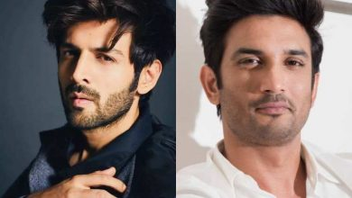 Sushant Singh Rajput To Kartik Aaryan: These Bollywood actors opted for acting over a career in engineering