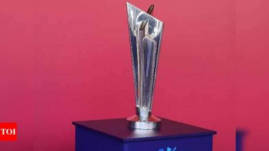 T20 World Cup to kick off on October 17 in UAE, final on November 14: Report | Cricket News - Times of India