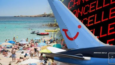TUI axes more June holidays including Canary Islands, Greece and Malta
