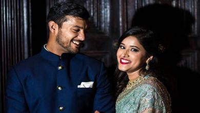 """Take a Look at Mayank Agarwal's """"A 'Bright' on Day Out"""" with Wife Aashita Sood"""