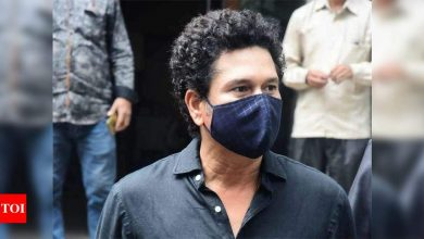 Tendulkar calls for World Cup in Tests to be held every four years | Cricket News - Times of India
